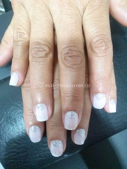 Manicure clásico