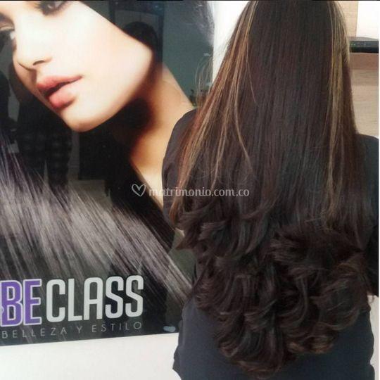 Be Class Belleza y Estilo