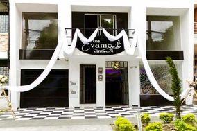 Casa Evamo Recepciones