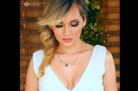 Ela Makeup & Hairstyle