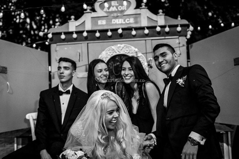 Bruzzone bodas