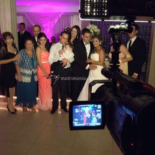 Nori boda