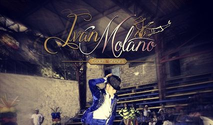 Ivan Molano Coach & Shows 1