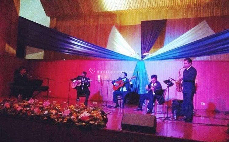 Fundacion musical gregorio
