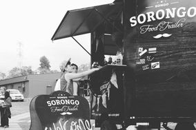 Songo Sorongo - Food Trailer