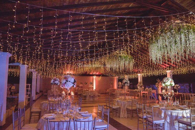 Azucena Wedding Planner