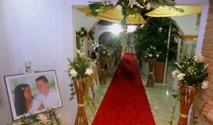 Santa Rita Salón de Eventos