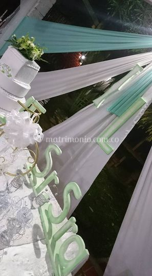 Lindo matrimonio