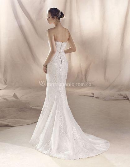 Selene -  White One