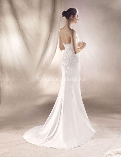Silvia - White One