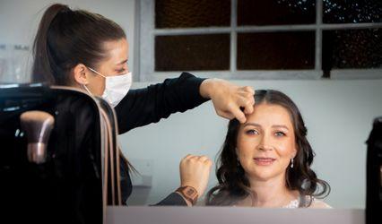 Eva Lozano Makeup 1