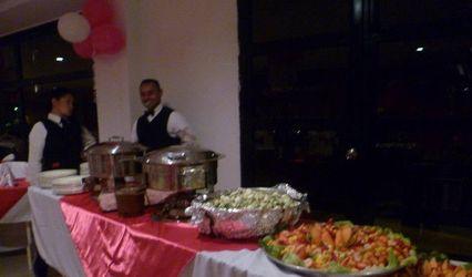 Banquetes Eventos Anacris