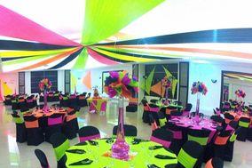 Banquetes y Eventos La Esmeralda
