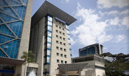 Hotel Porton Medellín 1
