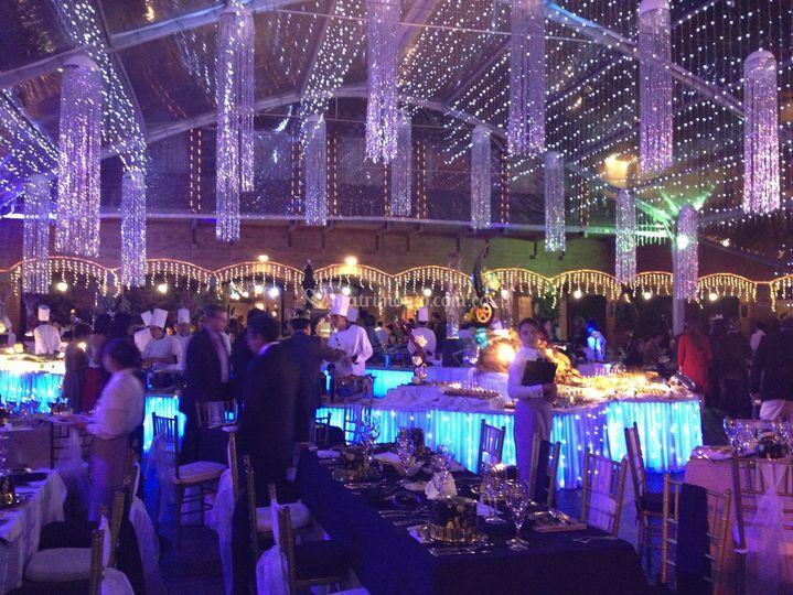 Evento diciembre 2012