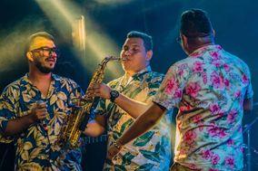 Saxofonista Carlos Mario Guerrero