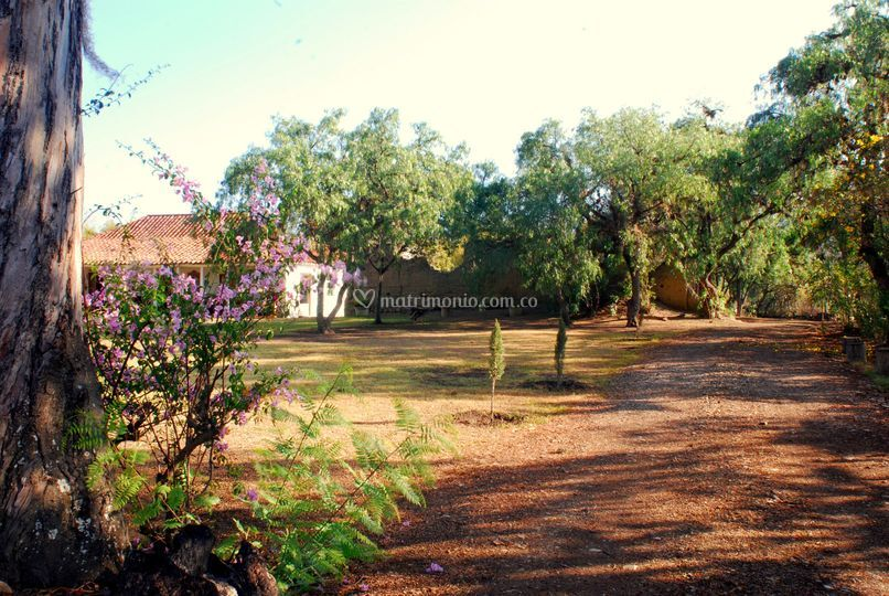 Hacienda Villa de leyva