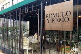 Rómulo y Remo Galerías