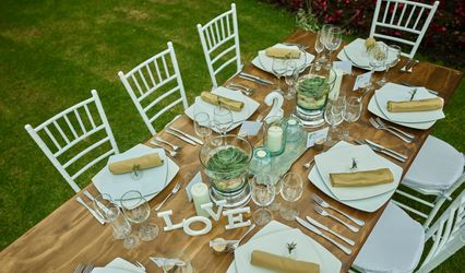 Luxury Event Planner