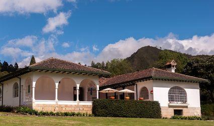 Casa El Molino de Potosí 1
