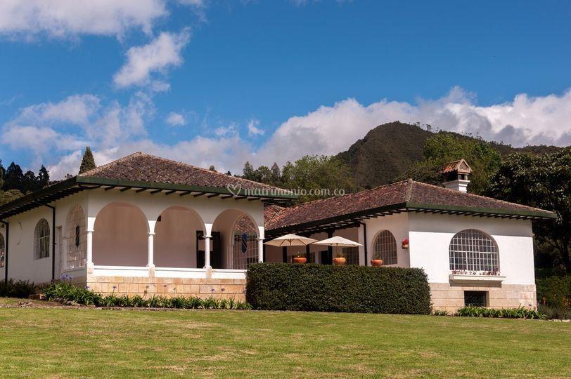 Casa El Molino de Potosí