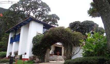 Hacienda El Noviciado 1
