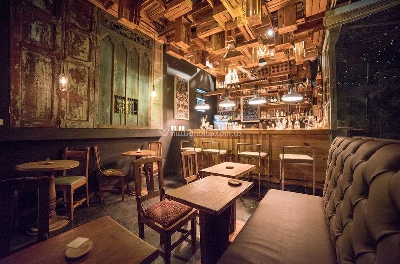 Romero Bar