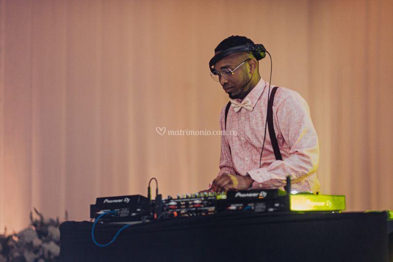 Gerwin DJ