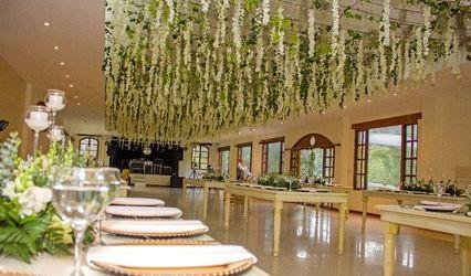 The Wedding House Montevelo