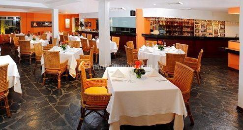 Restaurante Toscana