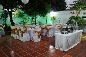 Casa de Banquetes Anturios