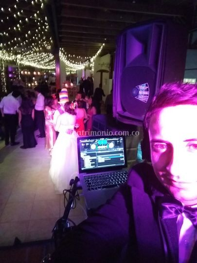 Wedding Profesional DJ.