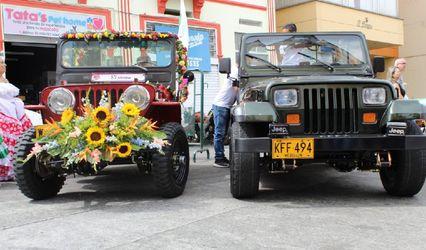 Los Jeeps