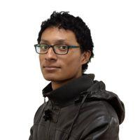 Marlon Hernan  Reyes García