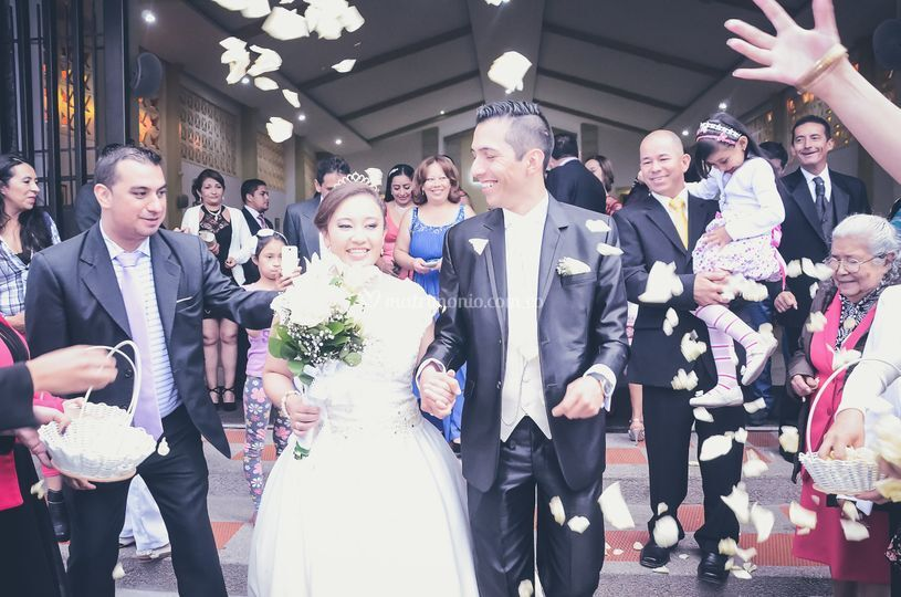 Asher bodas
