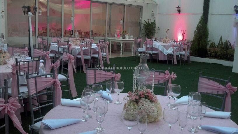 Santo Domingo Casa De Eventos