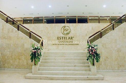 Estelar Santamar Hotel y Centro de Convenciones