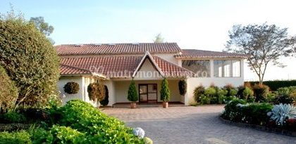 Casa Amevea