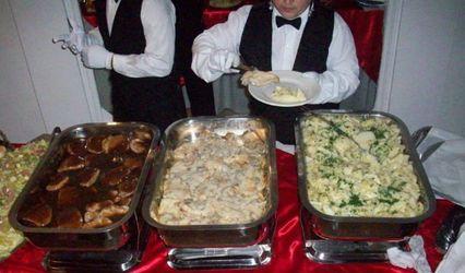Banquetes Gourmet