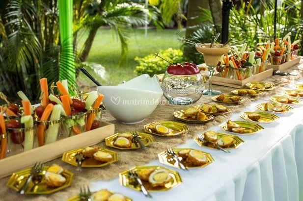 Banquetes Ruth