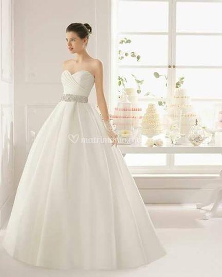 Arriendo de vestidos de novia calama