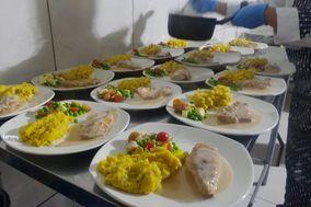 Chef and Food Bogotá