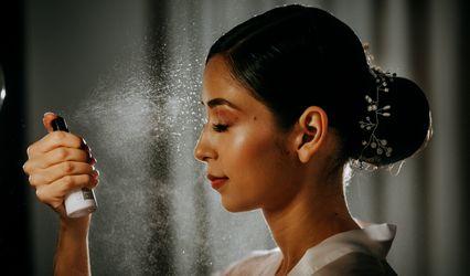 Vanessa Chavarro Makeup Artist