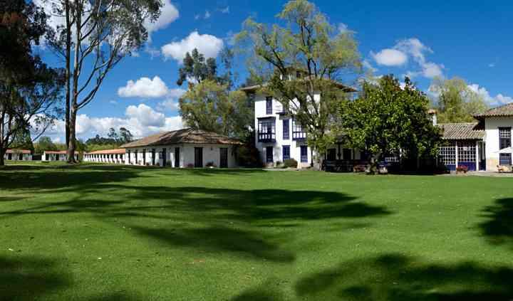 Hacienda Haras Primavera