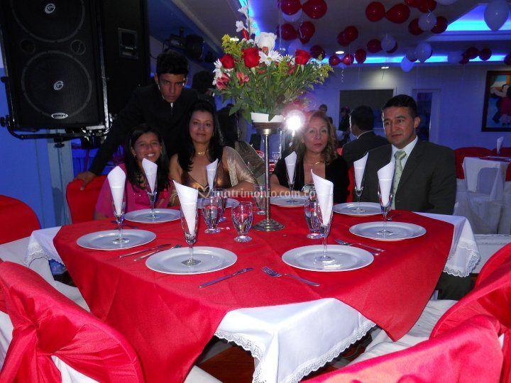 Casa De Banquetes Gourmet Joshua