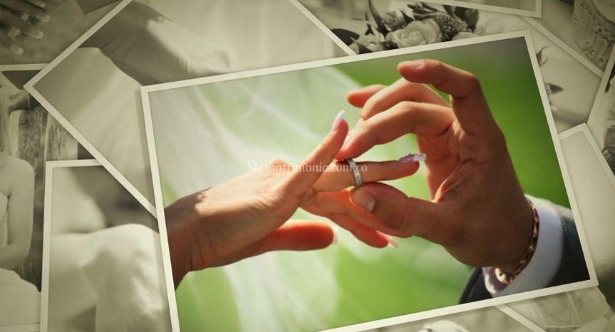 Recordatorio de bodas en video