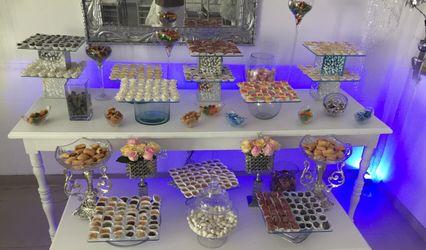 Eventos y Banquetes Punto Azul 1