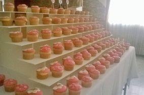 Capus Cupcakes