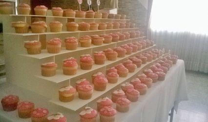 Capus Cupcakes 1