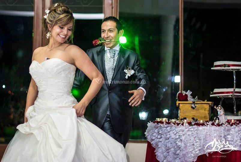 Lucia & Giovanni Show Latino